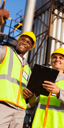 Fournisseur d équipements industriels Abidjan